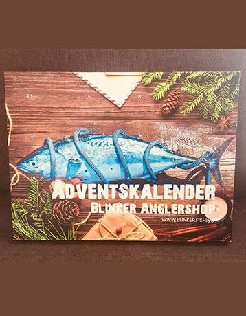 Angler Adventskalender 2019