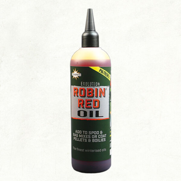 Evolution Oil Robin Red
